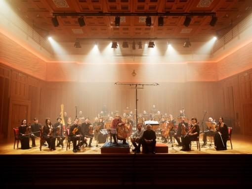 La Piccola Orchestra Lumière